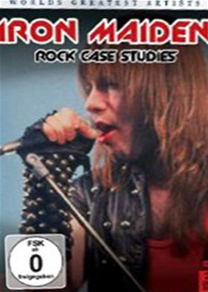 Iron Maiden: World's Greatest Artists: Rock Case Studies Online DVD Rental