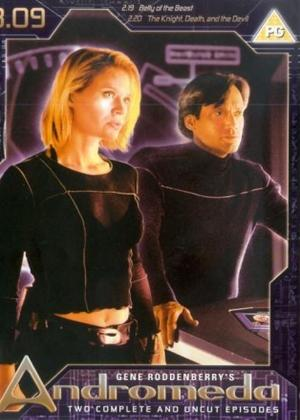 Andromeda: Series 2: Vol.5 Online DVD Rental