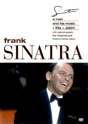 Rent Frank Sinatra: A Man and His Music Online DVD Rental