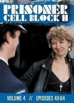 Rent Prisoner Cell Block H: Vol.4 Online DVD Rental