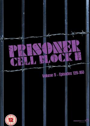Rent Prisoner Cell Block H: Vol.5 Online DVD Rental