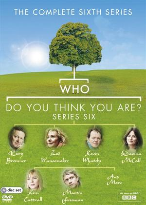 Who Do You Think You Are?: Series 6 Online DVD Rental