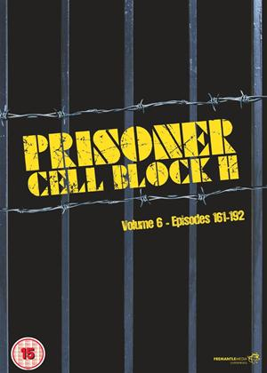 Prisoner Cell Block H: Vol.6 Online DVD Rental