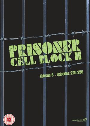 Rent Prisoner Cell Block H: Vol.8 Online DVD Rental