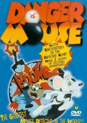 Danger Mouse: Close Encounters of the Absurd Kind! Online DVD Rental