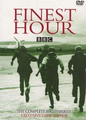 Rent Finest Hour Online DVD Rental