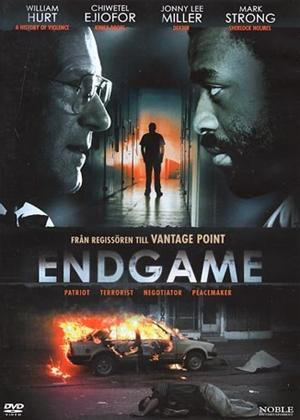 Rent Endgame Online DVD Rental