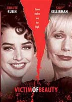 Rent Victim of Beauty (aka Nightmare in Columbia County) Online DVD Rental