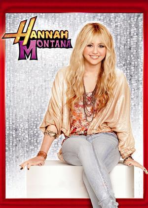 Hannah Montana Online DVD Rental