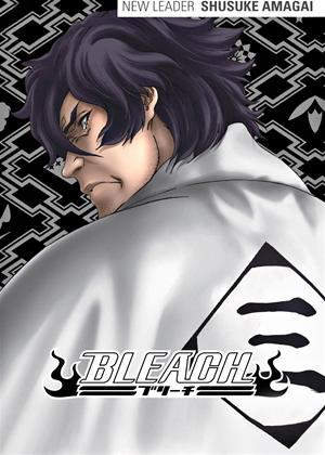 Bleach Online DVD Rental