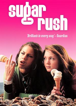 Sugar Rush Online DVD Rental