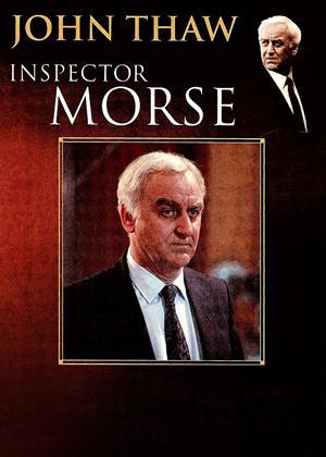 Inspector Morse Online DVD Rental