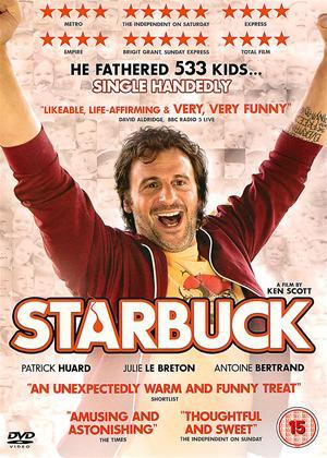 Starbuck Online DVD Rental