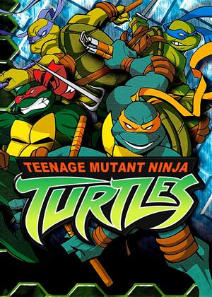 Teenage Mutant Ninja Turtles Online DVD Rental