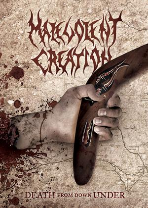 Rent Malevolent Creation: Death from Down Under Online DVD Rental