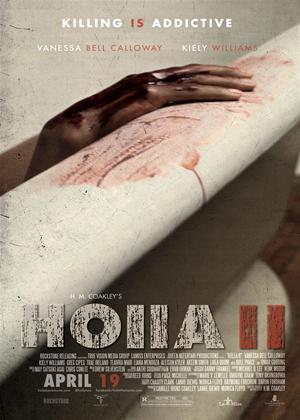 Holla II Online DVD Rental
