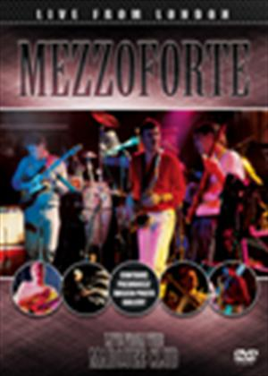 Rent Mezzoforte: Live from London Online DVD Rental