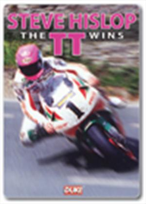 Rent Steve Hislop: The TT Wins Online DVD Rental