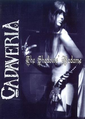 Rent Cadaveria the Shadows' Madame Online DVD Rental