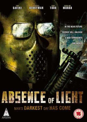 Absence of Light Online DVD Rental