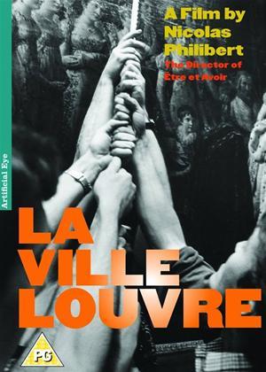 La Ville Louvre Online DVD Rental