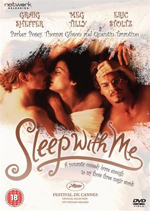 Rent Sleep with Me Online DVD Rental