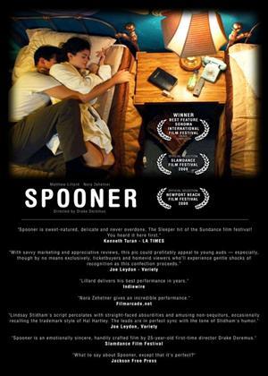 Spooner Online DVD Rental