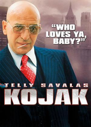 Kojak Online DVD Rental