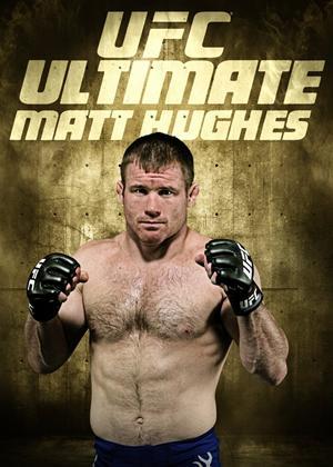 Ultimate Fighting Championship: Ultimate Matt Hughes Online DVD Rental