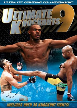 Ultimate Fighting Championship: Ultimate Knockouts 9 Online DVD Rental