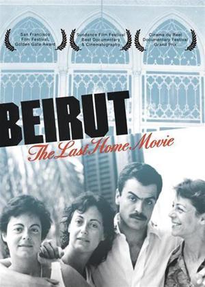 Rent Beirut: The Last Home Movie Online DVD Rental