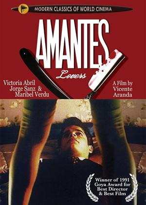 Rent Lovers (aka Amantes) Online DVD Rental