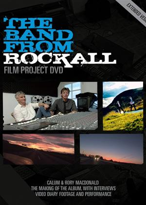 Rent Calum and Rory MacDonald: The Band from Rockhall Film Project Online DVD Rental