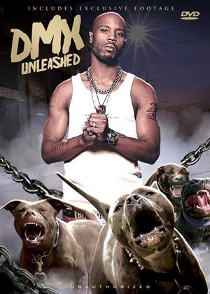 Rent DMX: Unleashed Online DVD Rental
