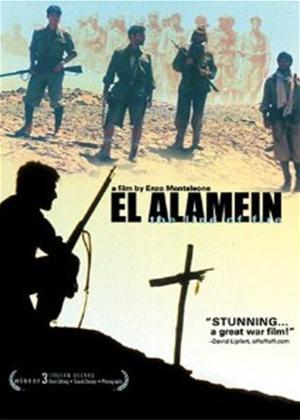 El Alamein Online DVD Rental