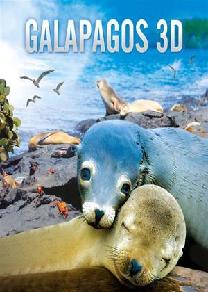 Galapagos 3D Online DVD Rental
