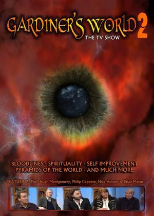 Rent Gardiner's World 2: The TV Show Online DVD Rental