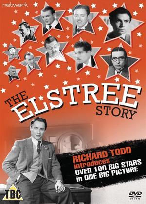 Rent The Elstree Story Online DVD Rental