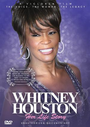Rent Whitney Houston: Her Life Story Online DVD Rental
