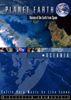 Planet Earth: Oceania Online DVD Rental
