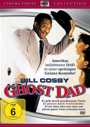 Ghost Dad Online DVD Rental