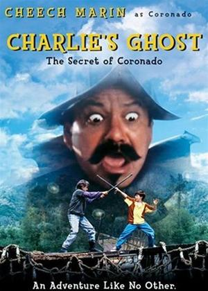 Rent Charlie's Ghost Story Online DVD Rental
