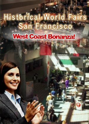 Rent Historical World Fairs: San Francisco Online DVD Rental