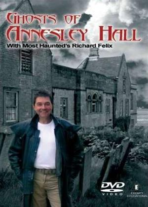 Rent Ghosts of Annesley Hall Online DVD Rental
