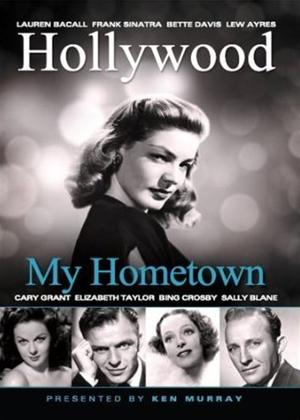 Hollywood: My Home Town Online DVD Rental