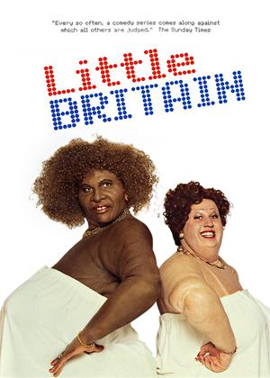 Little Britain Online DVD Rental