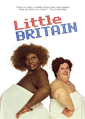 Little Britain Online DVD Rental
