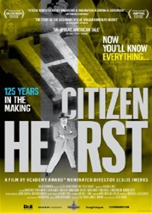 Citizen Hearst Online DVD Rental