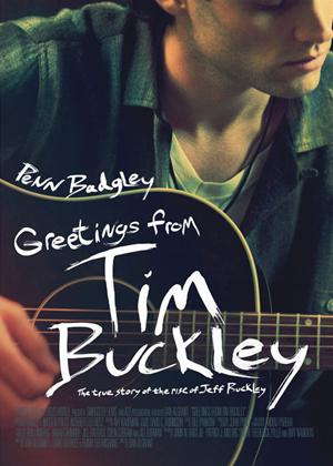 Greetings from Tim Buckley Online DVD Rental