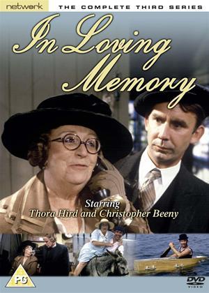 In Loving Memory: Series 3 Online DVD Rental